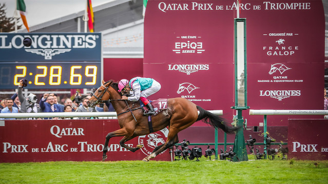 ParisLongchamp: Enable se vrací