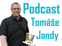 Podcast Tomáše Jandy